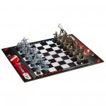Star Wars The Force Awakens Chess Setup