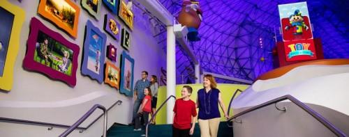 Toy Halls of Fame