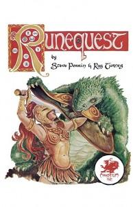 Runequest Classic