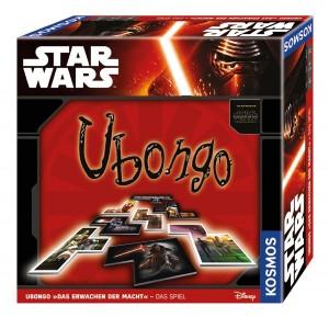 Star Wars Ubongo