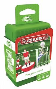 Subbuteo Shuffle