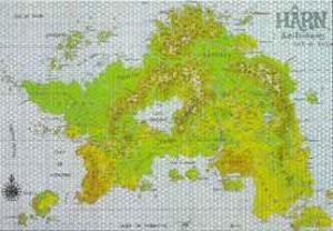 Hârn Map