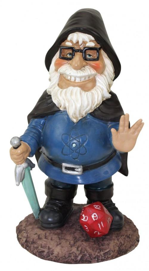 Gamer Garden Gnome
