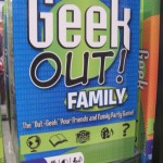 Geek Out Family