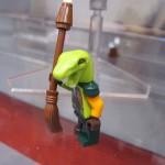 Lego Ninjago Raid Zeppelin Minifig