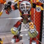 Lego Ninjago Salvage MEC Pose 1