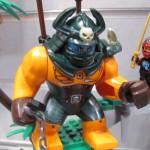 Lego Ninjago Tiger Widow Island Ogre Figure