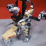 Lego Ninjago Ultra Stealth Raider Dino