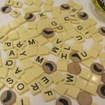 Pickle Letter Tiles