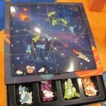 Rocket Lander Board