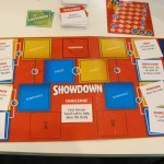 Showdown Board