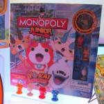 Yo-kai Watch Monopoly Junior