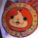 Yo-kai Watch Monopoly Junior board