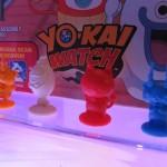 Yo-kai Watch Monopoly Junior tokens