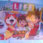 Yo-kai Watch The Game of Life