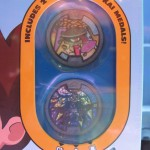 Yo-kai Watch The Game of Life Medals