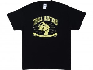 Newegg Patent Troll Hunters T Shirt
