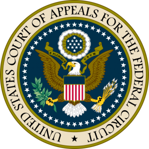 US-CourtOfAppeals-FederalCircuit-Seal