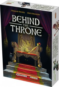 Beyond the Throne