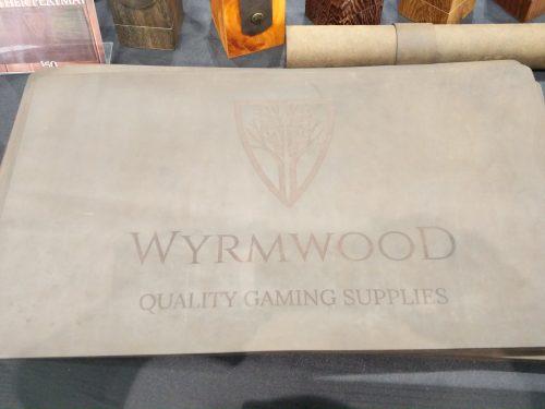 Wyrmwood Mat