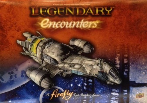 There S A Firefly Version Of Legendary Coming By Purple Pawn
