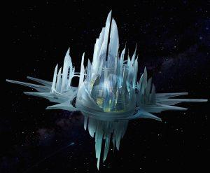 Starfinder Absalom Station