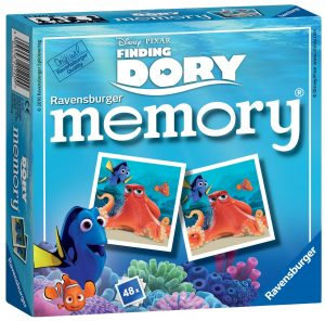 Finding Dory Memory Ravensburger