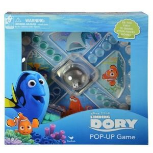 Finding Dory Pup-Up Game