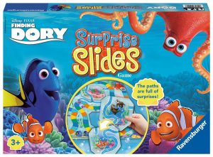 Finding Dory Surprise Slides