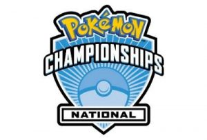 Pokemon US National Championships logo