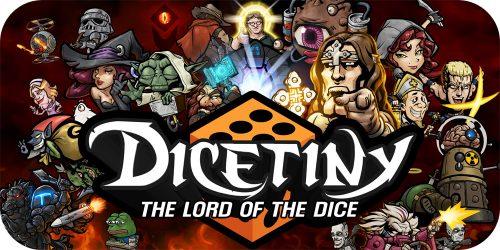 dicetiny