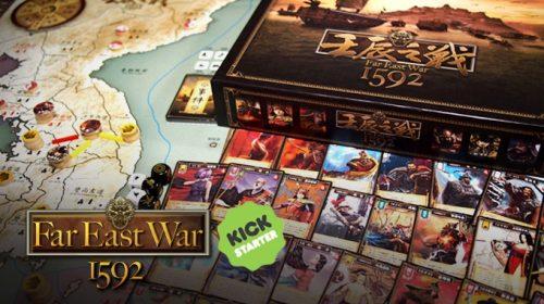 far east war