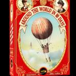 Around the world in 80 days- US box