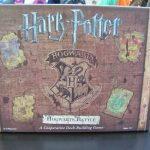 Harry Potter Hogwarts Battle Box