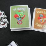 Poker Assault Card Decks