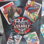 Poker Assault