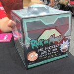 Rick and Morty Mr Meeseeks Box O Fun
