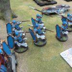 Runewars Miniatures Game 10