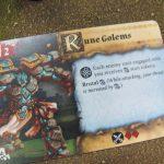 Runewars Miniatures Game 11