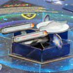 Star Trek Panic Setup