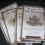 Warquest Cards