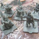 Warquest Figures