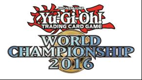 YGO World Championship