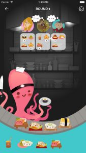 sushi-go-iphone-screen