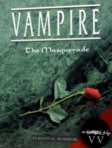 vampire the masquerade 5th edition pdf