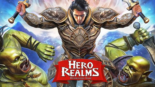 hero realms print and play